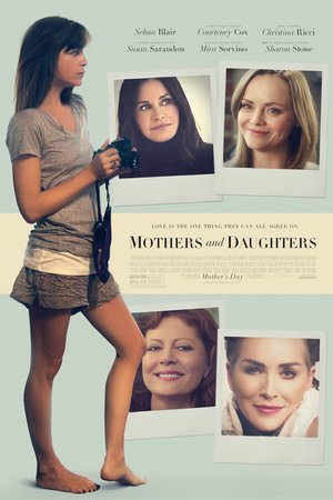 Mothers and Daughters (2016) DVD Release Date