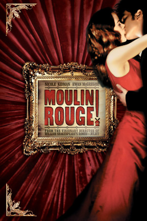 Moulin Rouge! (2001) DVD Release Date