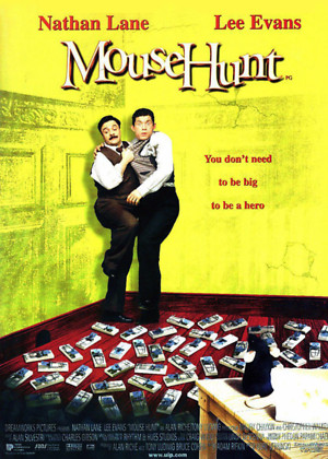 Mousehunt (1997) DVD Release Date
