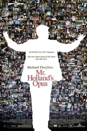 Mr. Holland's Opus (1995) DVD Release Date