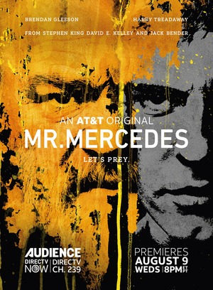 Mr. Mercedes (TV Series 2017- ) DVD Release Date