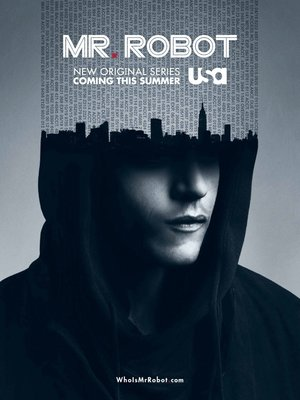 Mr. Robot (TV Series 2015- ) DVD Release Date