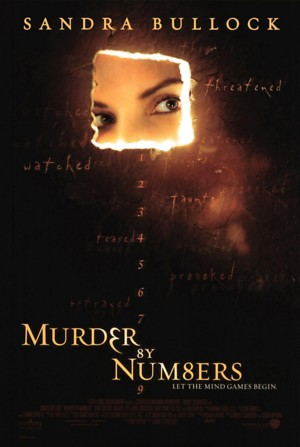 Murder by Numbers (2002) DVD Release Date
