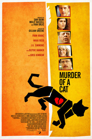 Murder of a Cat (2014) DVD Release Date