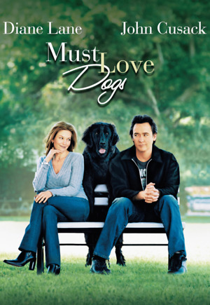 Must Love Dogs (2005) DVD Release Date