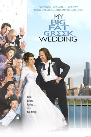 My Big Fat Greek Wedding (2002) DVD Release Date
