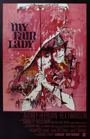My Fair Lady (1964) DVD Release Date