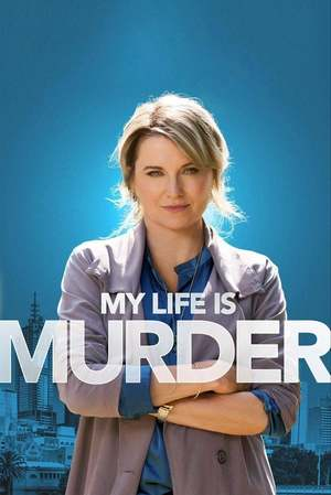 My Life Is Murder (TV Series 2019- ) DVD Release Date