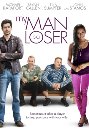 My Man Is a Loser (2014) DVD Release Date