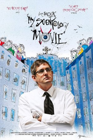 My Scientology Movie (2015) DVD Release Date