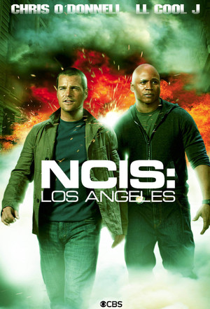 NCIS: Los Angeles (TV Series 2009-) DVD Release Date