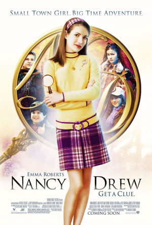 Nancy Drew (2007) DVD Release Date