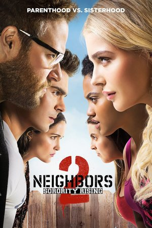 Neighbors 2 Sorority Rising (2016) DVD Release Date