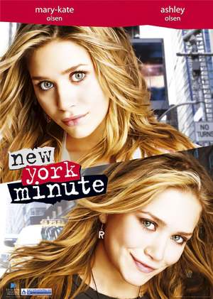 New York Minute (2004) DVD Release Date