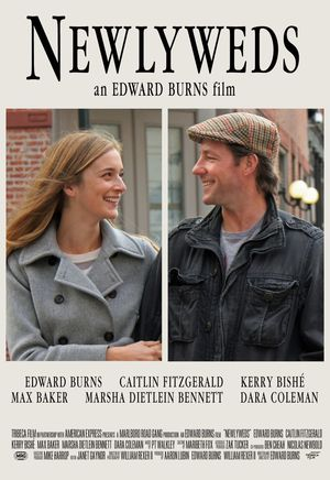 Newlyweds (2011) DVD Release Date
