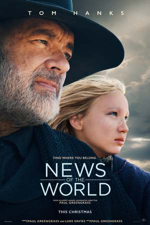 News of the World (2020) DVD Release Date
