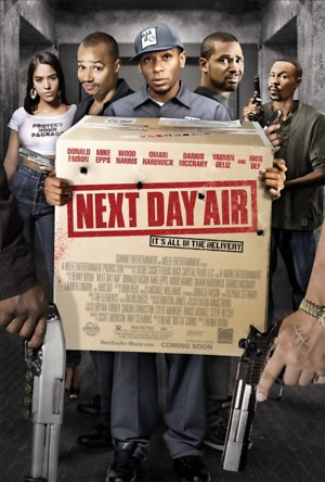 Next Day Air (2009) DVD Release Date