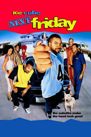 Next Friday (2000) DVD Release Date
