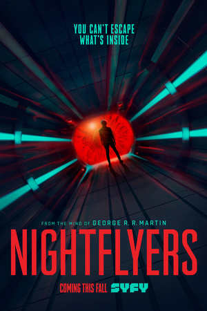 Nightflyers (TV Series 2018- ) DVD Release Date