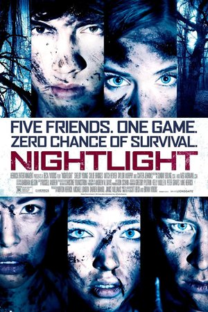 Nightlight (2015) DVD Release Date