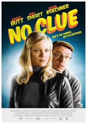 No Clue (2013) DVD Release Date