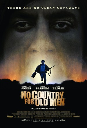 No Country for Old Men (2007) DVD Release Date