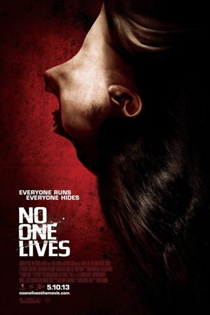 No One Lives (2012) DVD Release Date