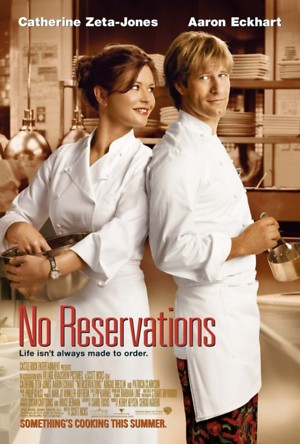No Reservations (2007) DVD Release Date