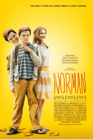 Norman (2010) DVD Release Date