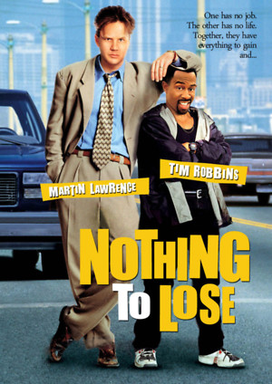Nothing to Lose (1997) DVD Release Date