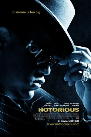 Notorious (2009) DVD Release Date