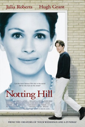 Notting Hill (1999) DVD Release Date