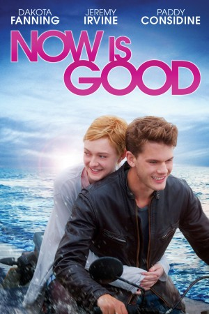 Now Is Good (2012) DVD Release Date