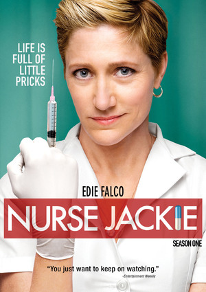Nurse Jackie (TV Series 2009-) DVD Release Date