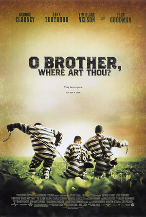 O Brother, Where Art Thou? (2000) DVD Release Date