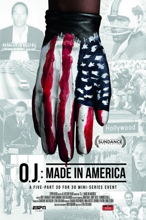 O.J.: Made in America (2016) DVD Release Date