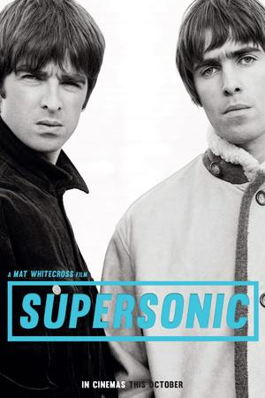 Oasis: Supersonic (2016) DVD Release Date