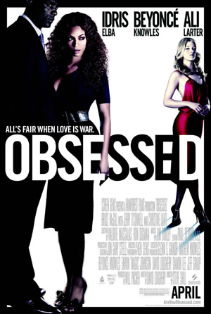 Obsessed (2009) DVD Release Date
