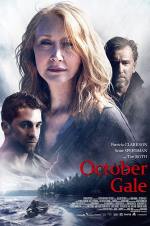 October Gale (2014) DVD Release Date