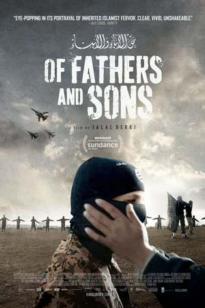 Of Fathers and Sons (2017) DVD Release Date