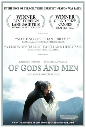 Of Gods and Men (2010) DVD Release Date