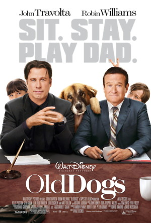 Old Dogs (2009) DVD Release Date