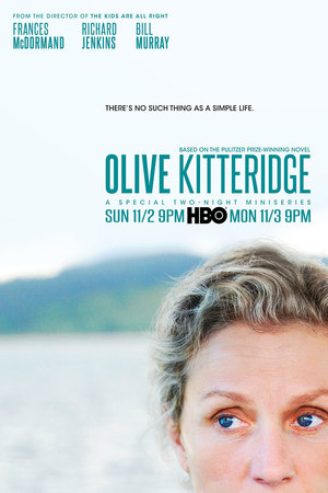 Olive Kitteridge (TV Mini-Series 2014) DVD Release Date