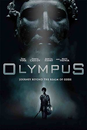 Olympus (TV Series 2015- ) DVD Release Date