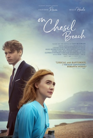 On Chesil Beach (2017) DVD Release Date