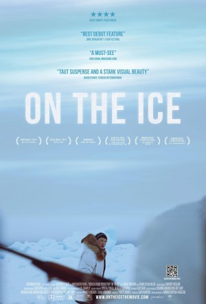 On the Ice (2011) DVD Release Date