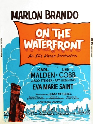 On the Waterfront (1954) DVD Release Date