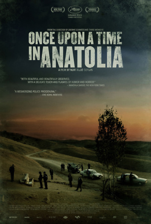 Once Upon a Time in Anatolia (2011) DVD Release Date
