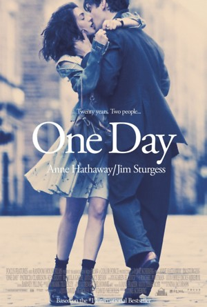 One Day (2011) DVD Release Date