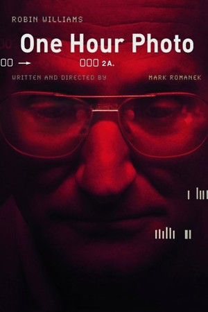 One Hour Photo (2002) DVD Release Date